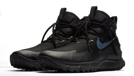Nike Revamps the ACG Terra Sertig