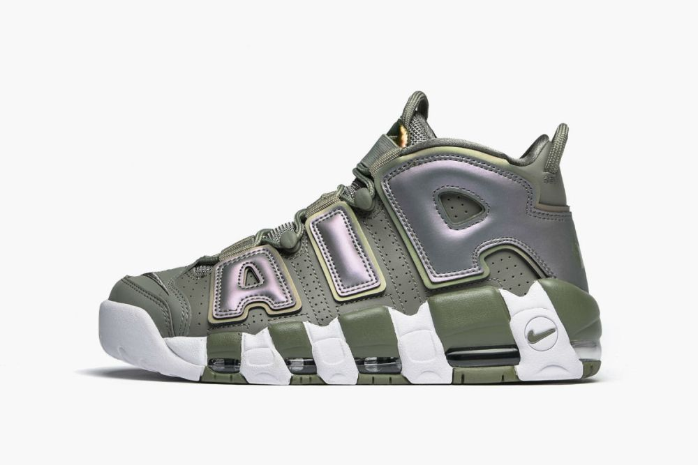 sports shoes 79bc5 4d76a nike wmns air more uptempo dark stucco white