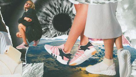 20 Best Women's Sneakers in 2017 (So Far)