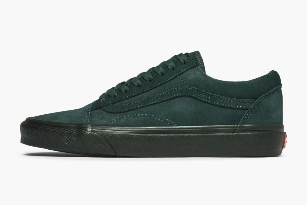 Vans Old Skool Darkest Spruce
