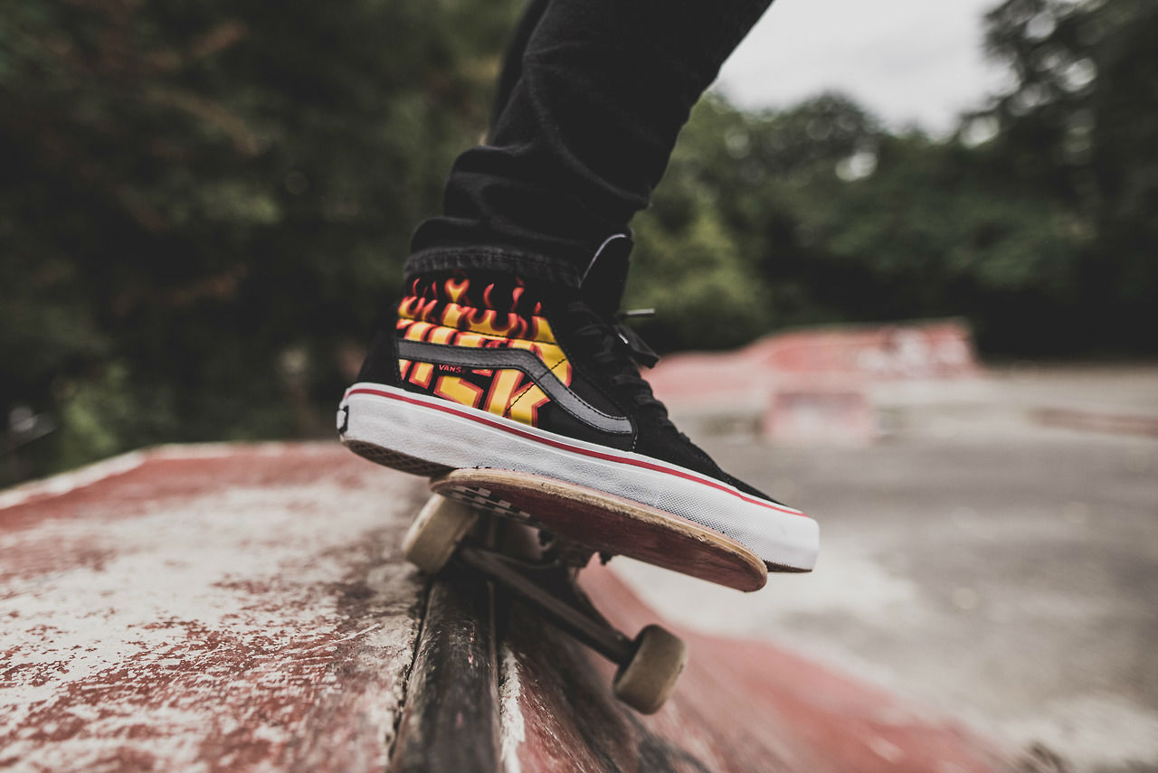 Top 20 of the Best Vans Sk8 Hi (Upated 2018) | Cult Edge