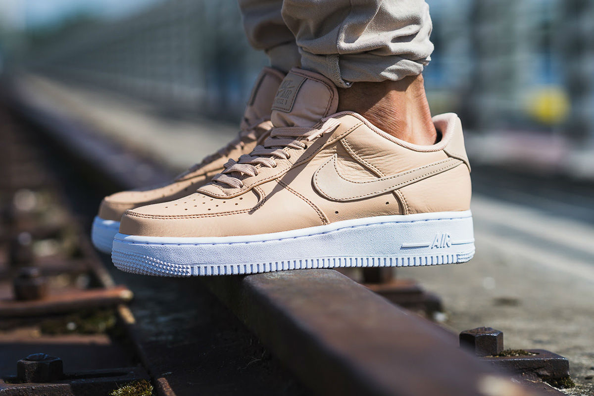 best nike air force 1 colorways