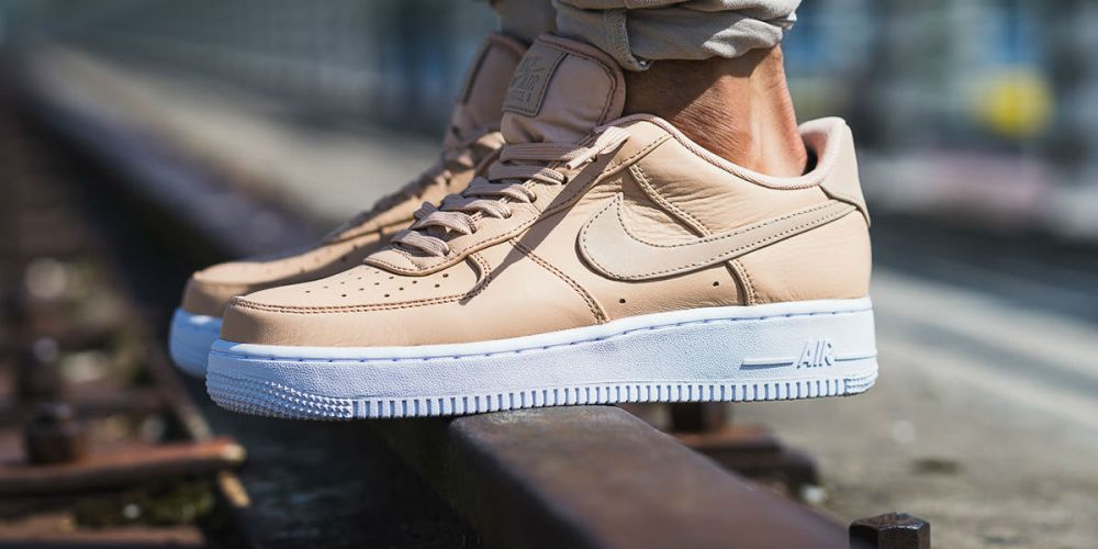 72501007a5d Top 10 Best Nike Air Force 1 Colorways (Available Now)
