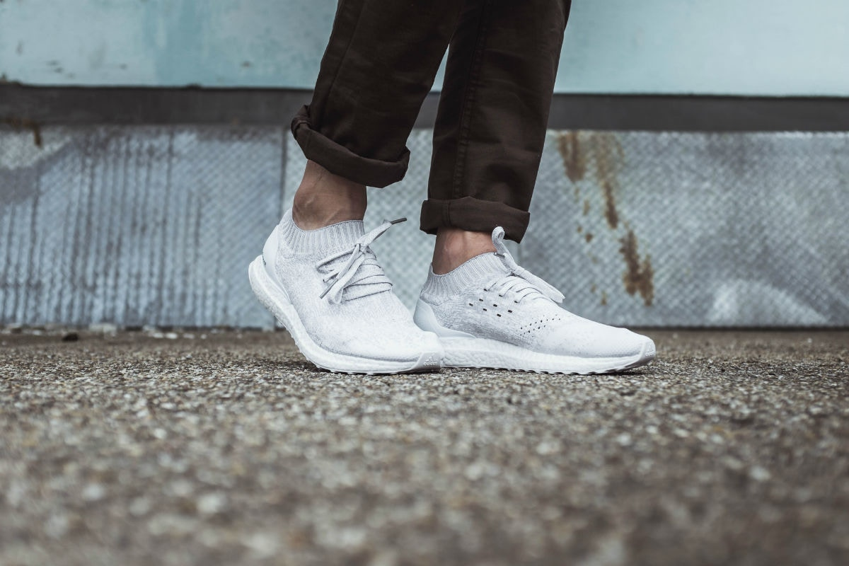 10 Best adidas Ultra BOOST Uncaged Colorways | Cult Edge