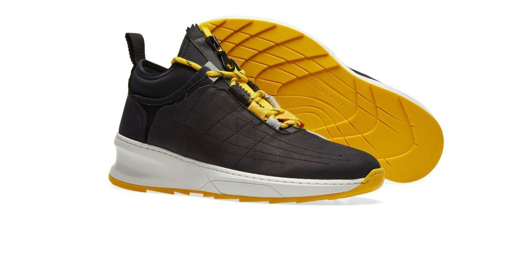 Filling Pieces Inner Circle Sneaker