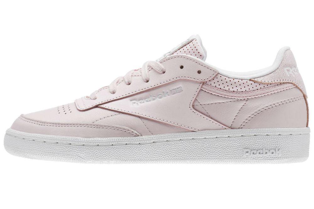 Reebok Club C 85 FBT Porcelain Pink