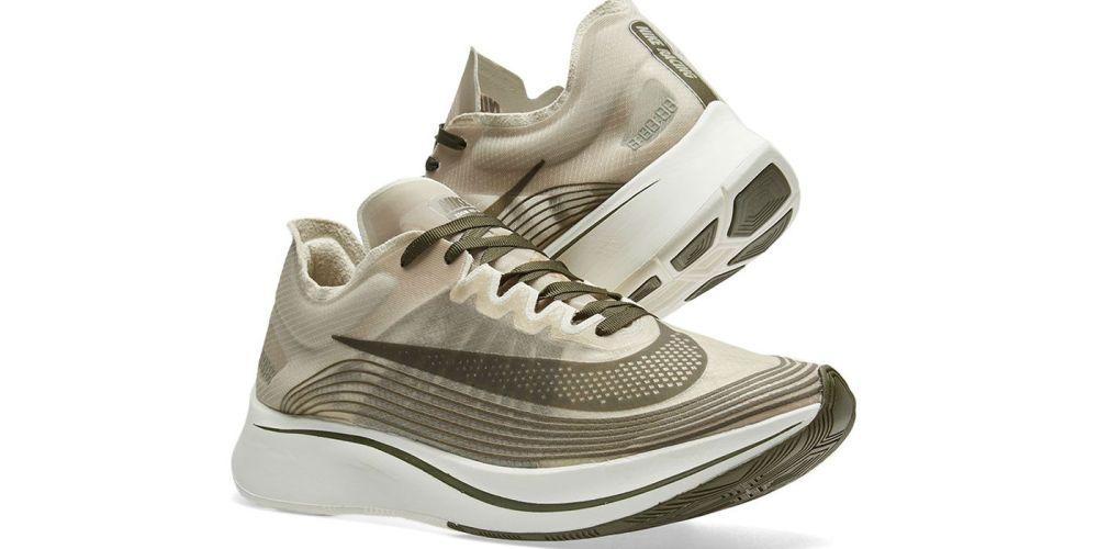 NikeLab Zoom Fly SP Dark Loden