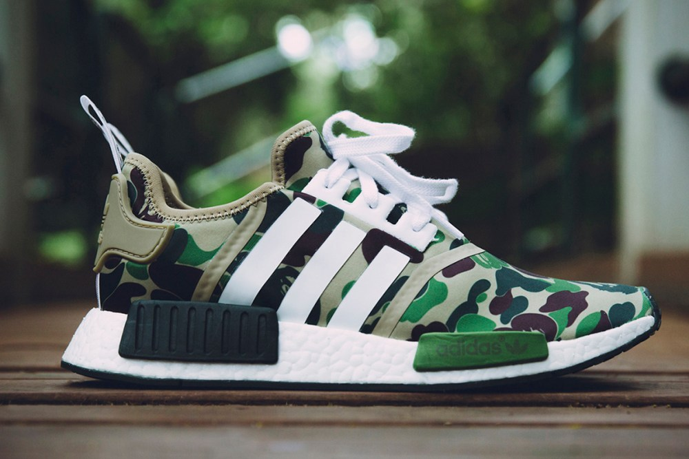 ducha Campaña Amplificar  20 Best Camo Sneakers of All Time | Cult Edge