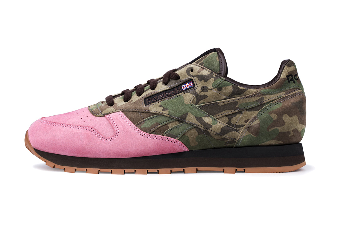 20 Best Camo Sneakers of All Time