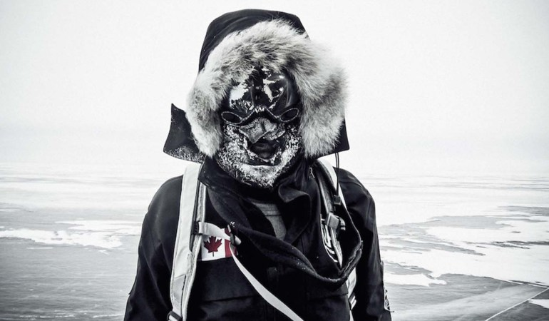 Never Freeze: A Brief Look at Canada Goose History