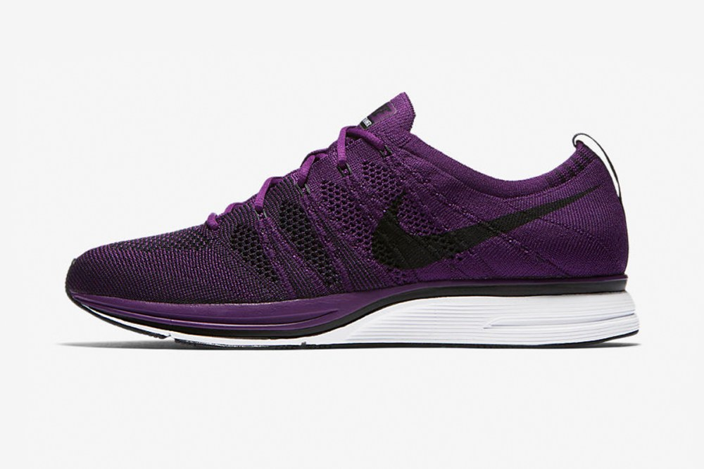 brand new ba201 e5adf Even in fashion, as a whole, the color purple appears to be seen more and  more, so why not match your favorite outfit with these  Also delivered with  tonal ...