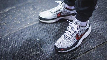 All About the Nike Air Zoom Spiridon