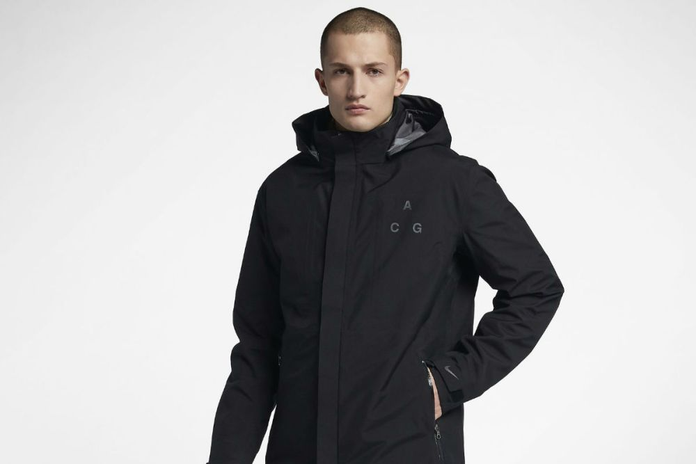 NikeLab ACG 3-in-1 System Men's Coat