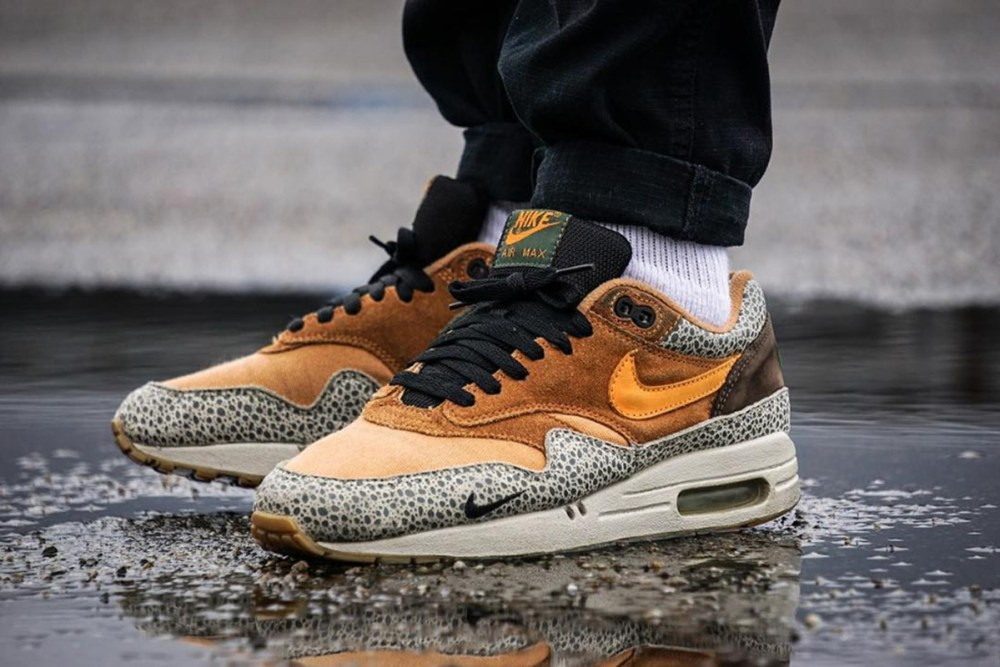 brand new 556f2 395be We are almost done with our best 20 pairs of Nike Air Max 1, nevertheless,  and as expected, we still go as hard as we can. We just can t get enough of  ...