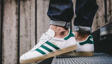 10 Best Colorways of the adidas Gazelle