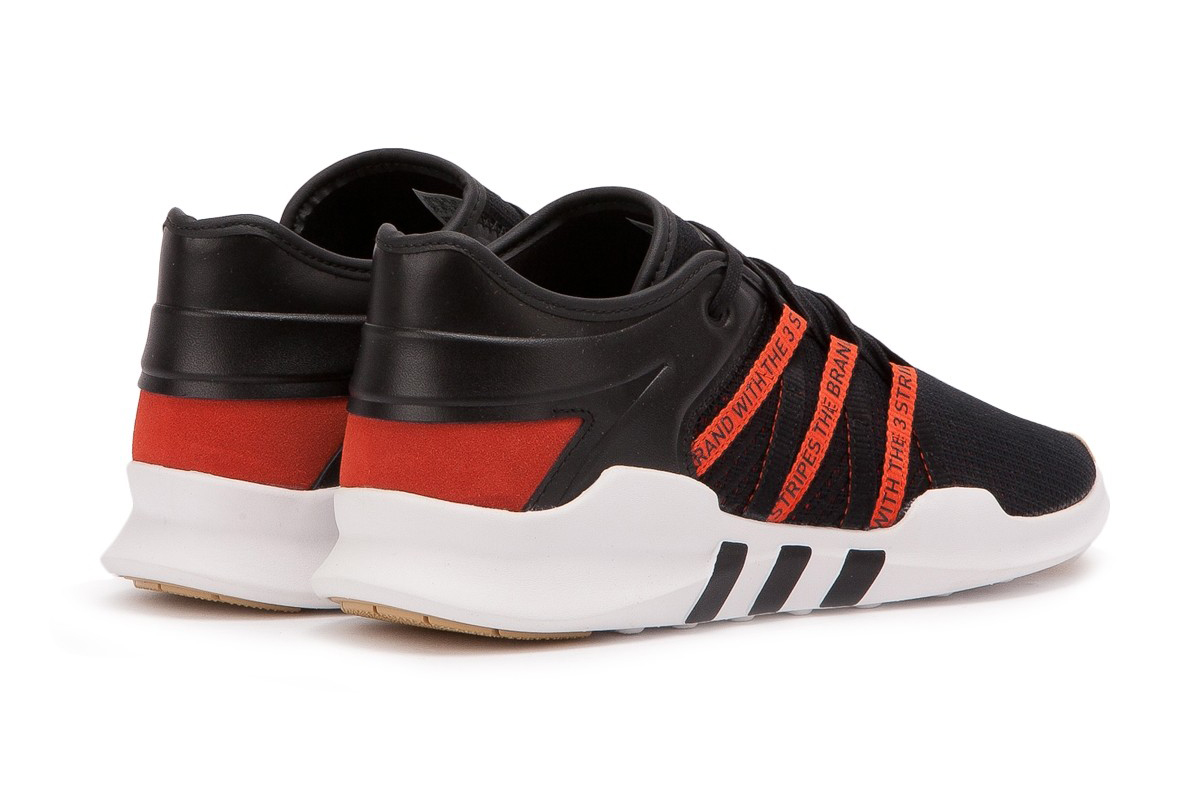 The adidas EQT Support 93/17 'Core Black' is Coming in the Fall
