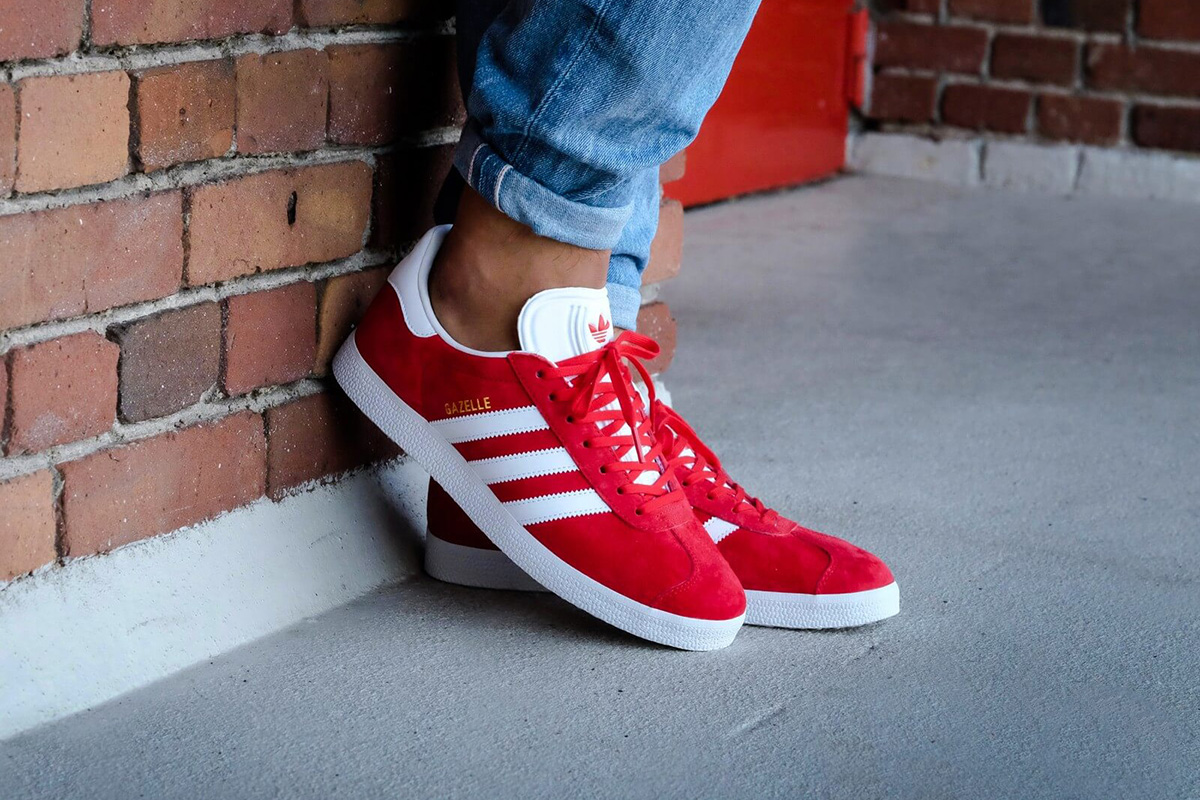 Top 10 Best Colorways of the adidas Gazelle to Buy Now   Cult Edge