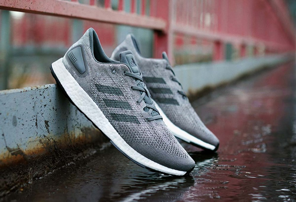 more photos 0edd0 37061 adidas Pure Boost DPR, via Sneaker Freaker
