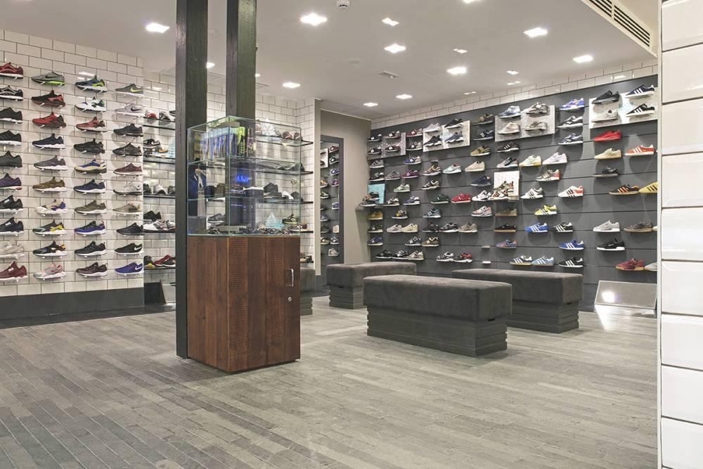 size milan store