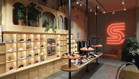20 Best Sneaker Shops in the World