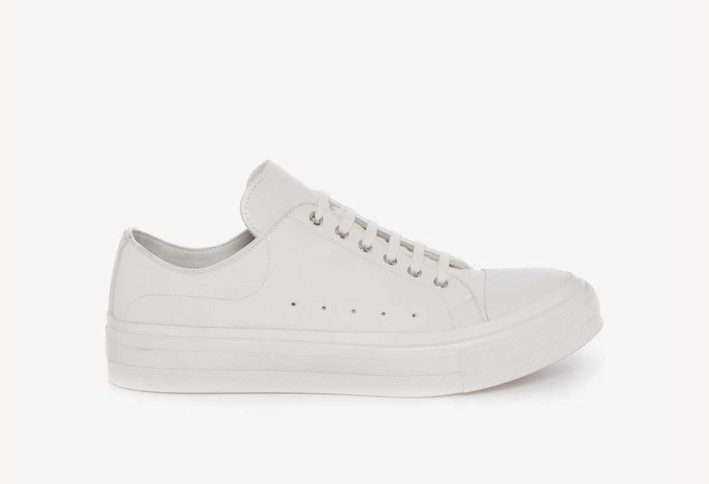 Alexander McQueen Cupsole Sneaker