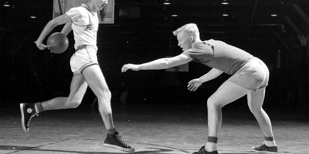 history of converse chuck taylor