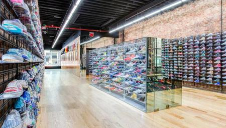 The Merging Of Two Giants: GOAT and Flight Club