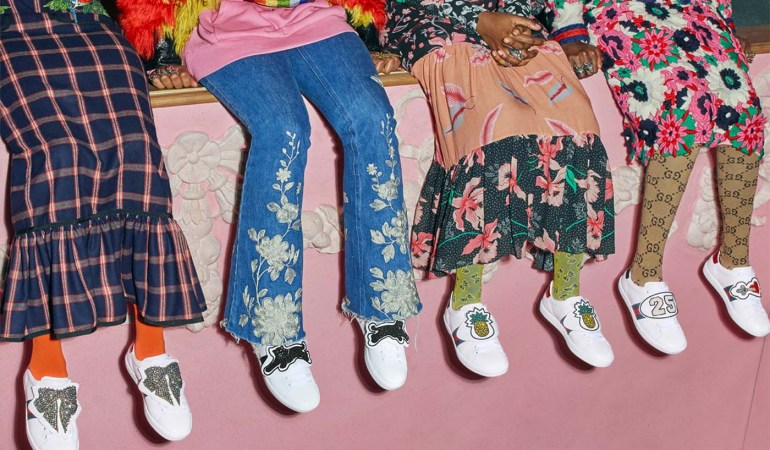 Gucci Gang, Gucci Gang: The Best Gucci Ace Sneakers