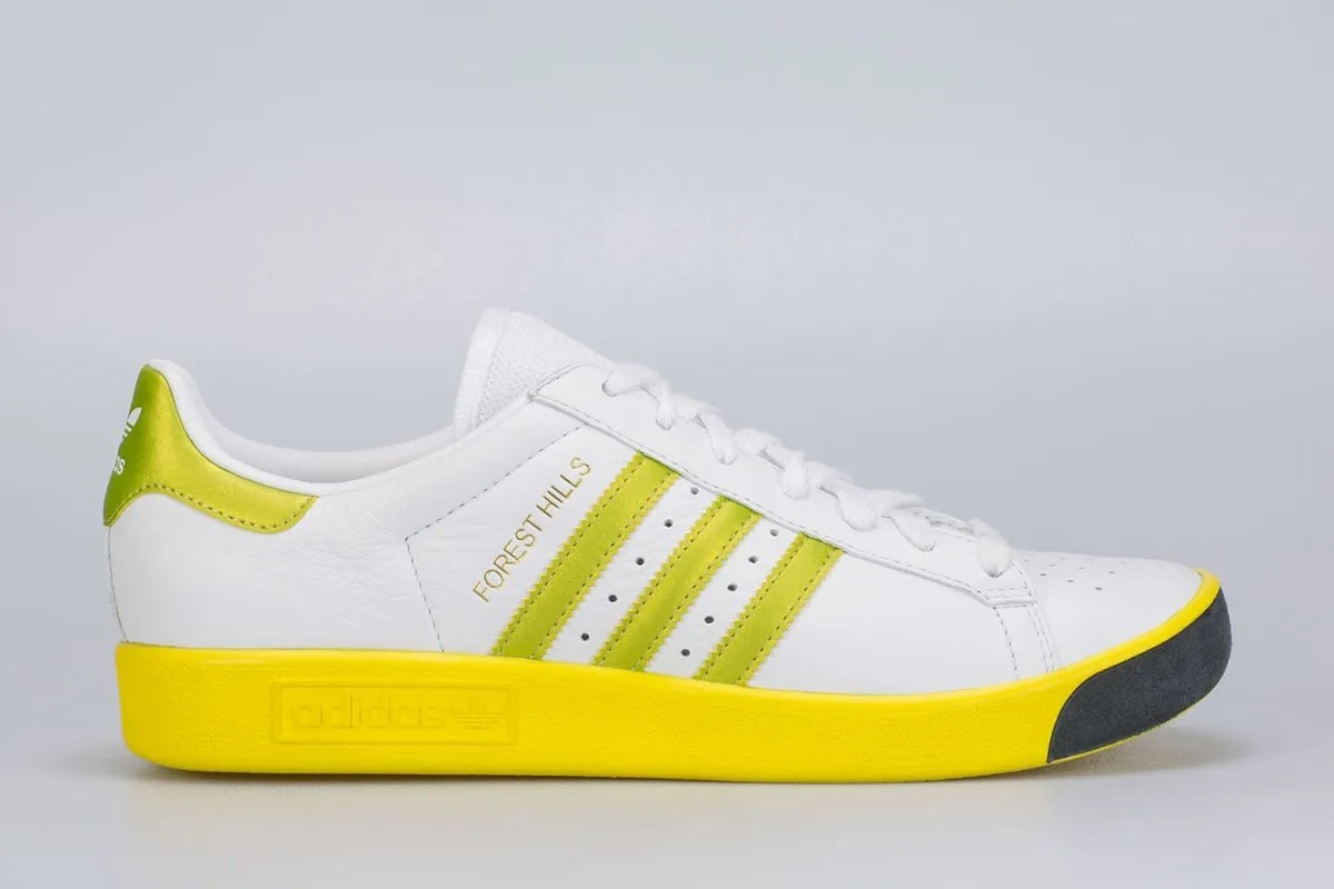 adidas originals forest hills