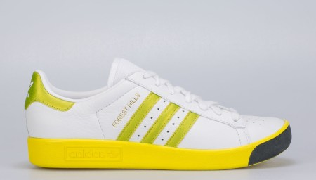 Tennis Most Special: adidas Originals Forest Hills