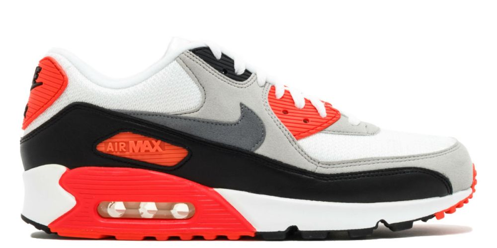 34cfca4262e The Complete History of the Nike Air Max 90