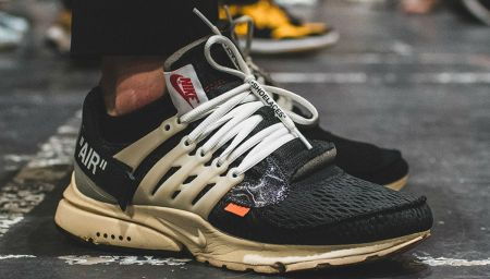 Top 10 Best Nike Air Presto Of All Time