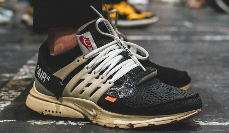 Top 10 Nike Air Presto Of All Time