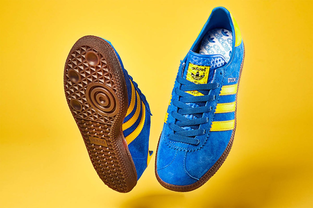 Best Selling Adidas Shoes of All Time
