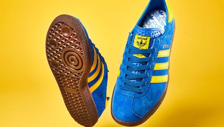 The Ten Best Selling adidas Shoes of All Time