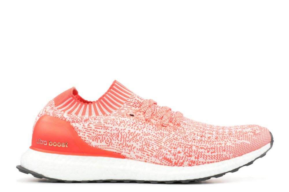 adidas UltraBOOST Uncaged W Pink White