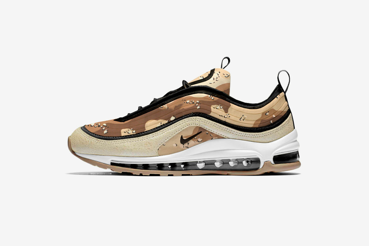 Nike Desert Camo Pack 2018 (Images and Release Info) | Cult Edge