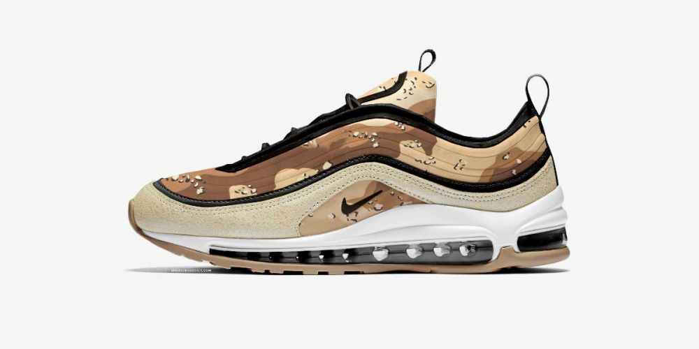 nike air max desert camo pack - nike air max 97 2018
