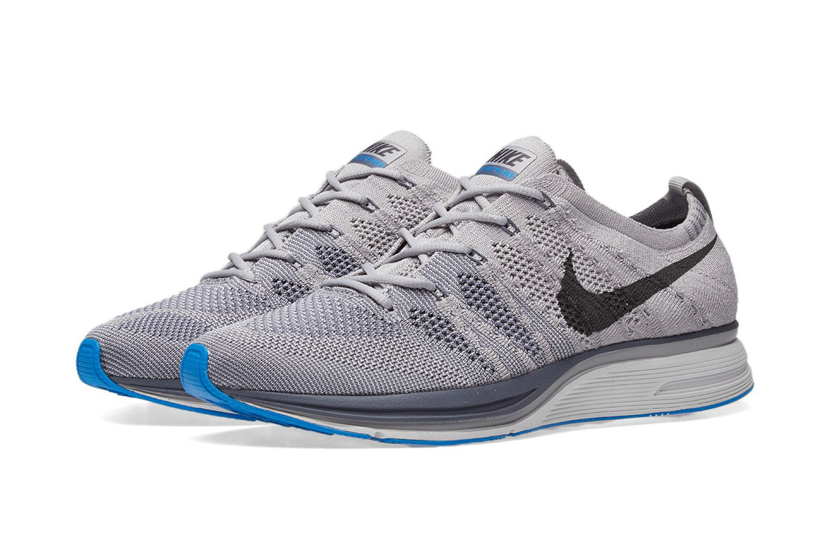 8f1e099052 ... best price nike flyknit trainer atmosphere grey 9c3f3 01991 ...