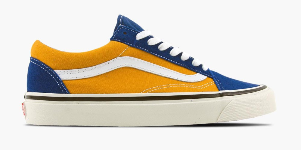 Vans UA Old Skool 36 DX Anaheim