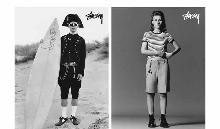 Keep your Past Close: A Brief Look at Stussy History