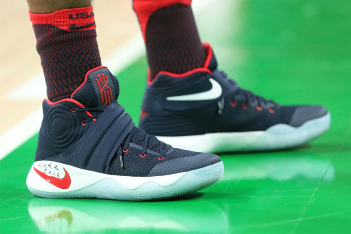 kyrie shoes 2