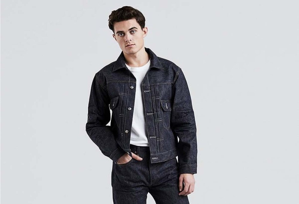 The Best Denim Jackets Available Right Now