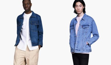 best denim jacket