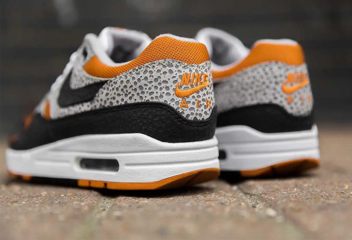 Nike Air Max 1 Safari Returns