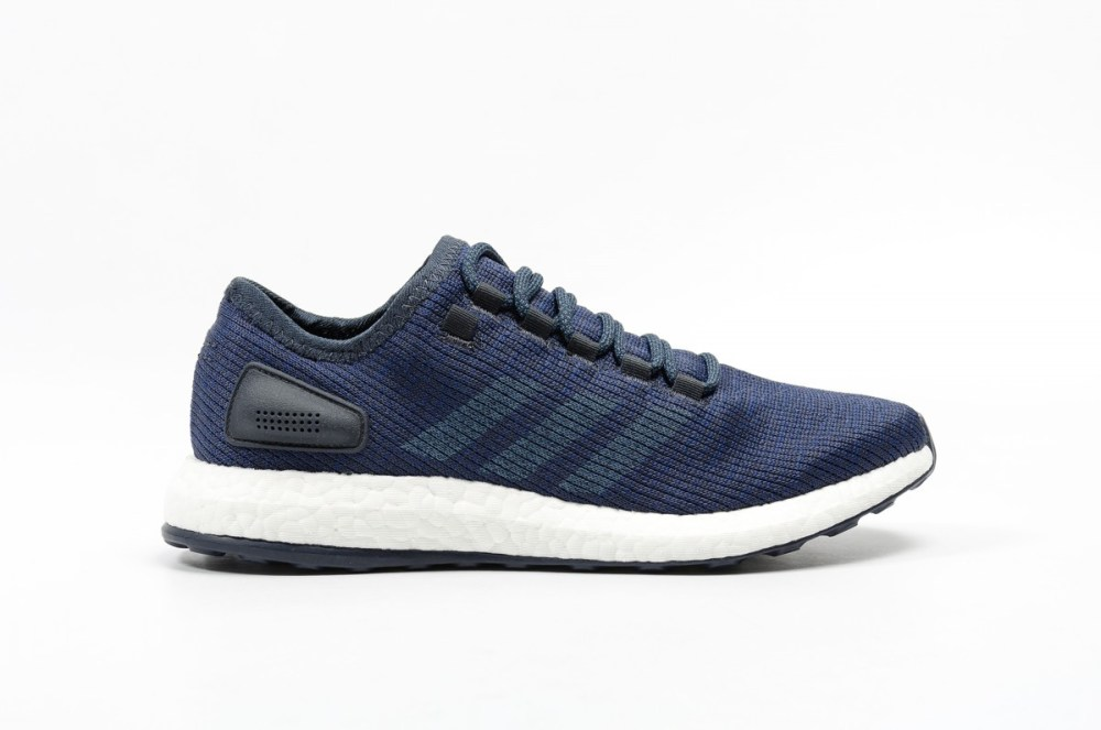 adidas Pure Boost Navy