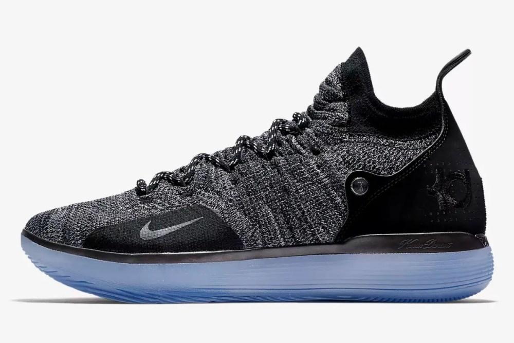 Nike Zoom KD 11 Black