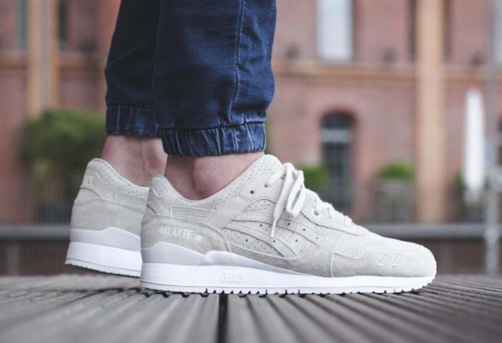 online store dfd8e 17236 Asics Gel Lyte III Suede: Top Colorways | Cult Edge