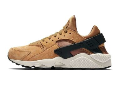 Nike Air Huarache Run PRM Wheat