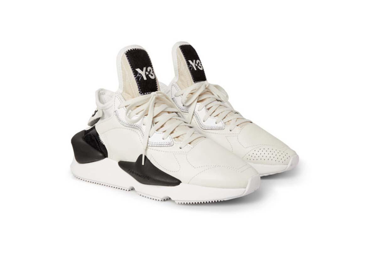 adidas Y-3 Kaiwa White: A Complete